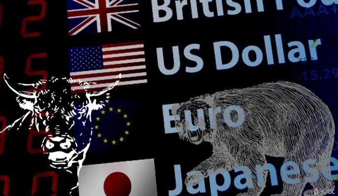 Pariteler 13 Yılın Yükseğine Ulaşan ABD Enflasyonuyla Sert Dalgalandı