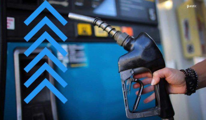 Bu Hafta %5 Artan Petrol 67 Dolarla Pandeminin En Yükseğinde