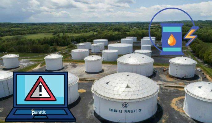 Petrol, ABD'deki Boru Hattı Belirsizliğinden Destek Bulmaya Devam Ediyor