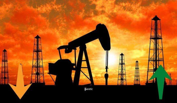Petrol Fiyatları Küresel Piyasalarda Karışık Bir Seyir İzliyor