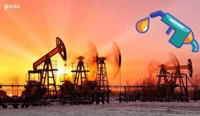 Petrol Yatay Açılışın Ardından Üretim Artışı Baskısını Hissediyor