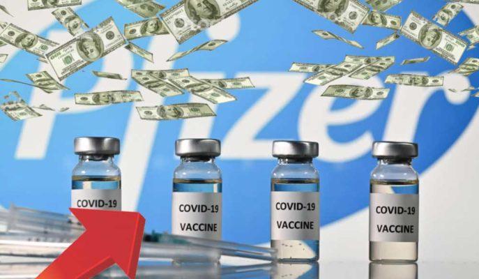 Pfizer Hisseleri Güçlü 1Ç21 Kazançlarıyla Hafif Yükseldi