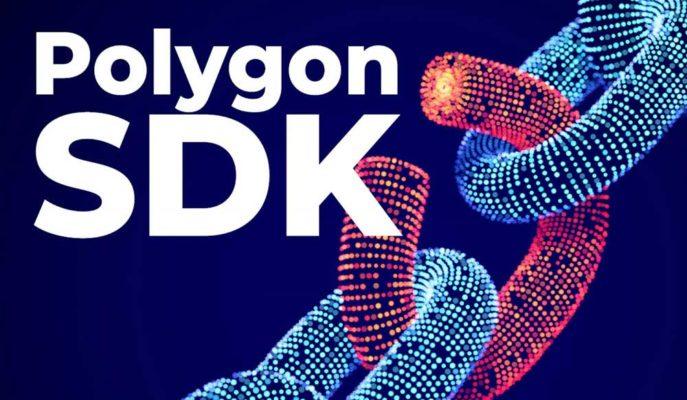 Polygon, Ethereum Uyumlu Yeni SDK'sını Tanıttı