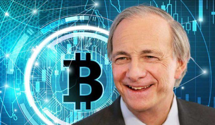 Milyarder Ray Dalio, Bitcoin Alımı Yaptığını Açıkladı