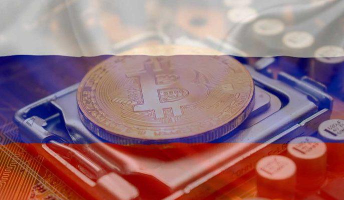 Rusya'da Kripto ile Ödeme Yasağının Kaldırılması Planlanıyor