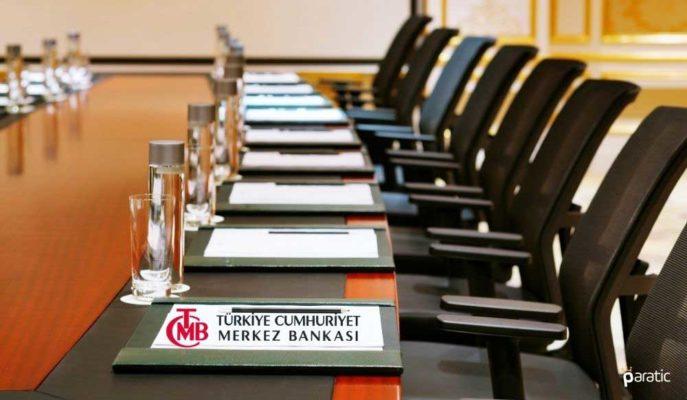TCMB Mayıs Toplantısında da Faiz Değişikliği Yapmadı