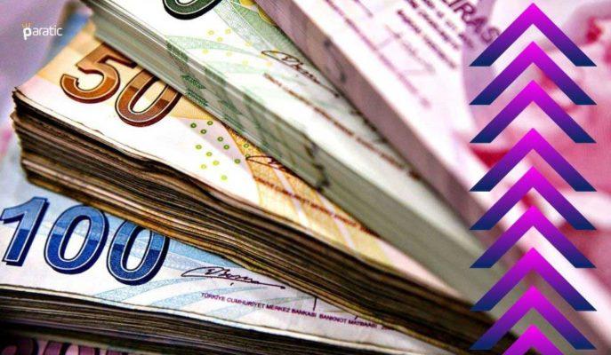 Türk Lirası Gelişen Piyasalardan Pozitif Ayrışmaya Devam Ediyor