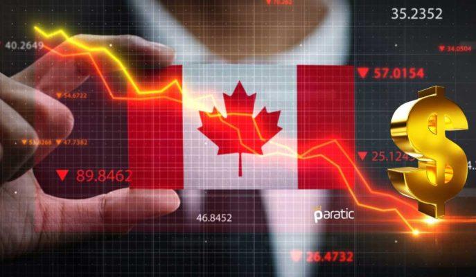 Kanada Doları Yükselen Emtia Fiyatlarından Destek Bularak Güçleniyor