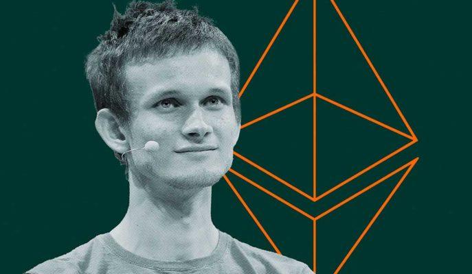 Vitalik Buterin'in Serveti Ethereum'un Yükselişi ile 1 Milyar Doları Geçti