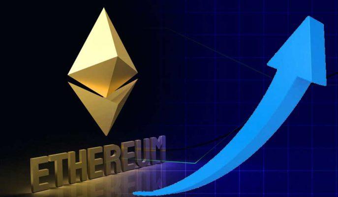 Kripto Tüccarı Wainman'a Göre Ethereum Rallisi Yeni Başlıyor