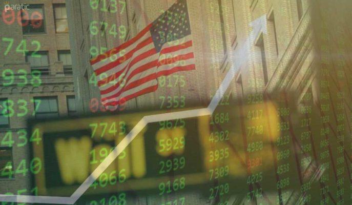 Wall Street Beklenti Üstü Enflasyon Göstergesi Sonrası Artıda Açıldı