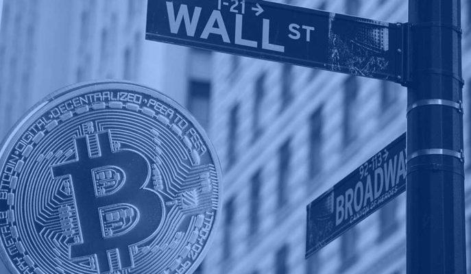 Wall Street CEO'ları Kripto Para Piyasasını Değerlendirecek