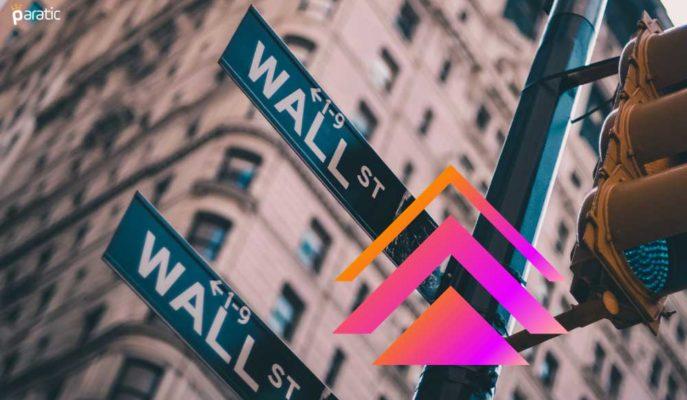 Wall Street GSYİH ve Haftalık İşsizlik Desteğiyle Artıda Açıldı