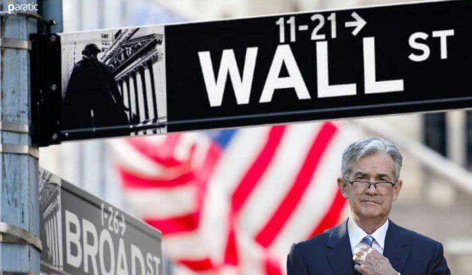 Wall Street Mayıs Ayının İlk Gününe Pozitif Başladı