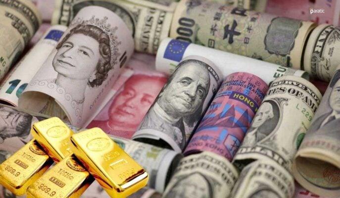 2021'in Mayıs Ayında En Çok Kazandıran Yatırım Aracı Altın Oldu