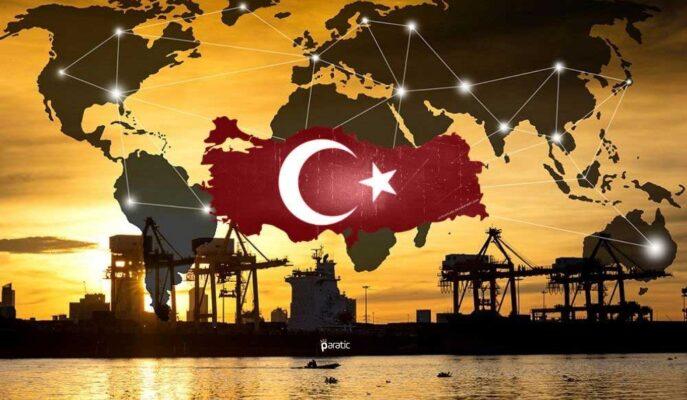 Dış Ticaret Haddi 2021'in Nisan Ayında 12,3 Puan Azaldı