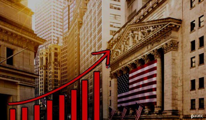 21 Haziran Haftasına Kazançla Başlayan Wall Street Artıda İlerliyor