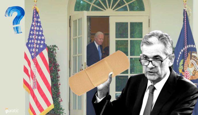 Beklenen ABD Verisi Beklenti Üstü Geldi! Mayıs'ta Enflasyon %5 Oldu