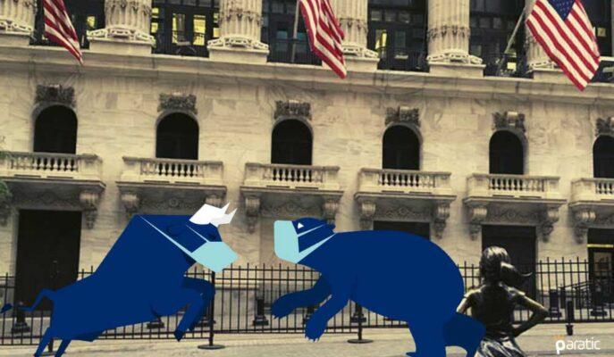 ABD Borsaları Haziran'ın 2. Haftasına Yön Arayışıyla Başladı