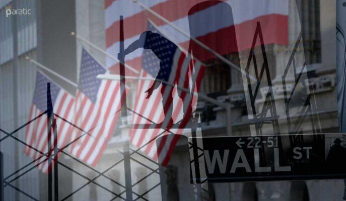 ABD Borsaları Mayıs'ın Beklenti Altı İstihdamına Rağmen Artıda Açıldı