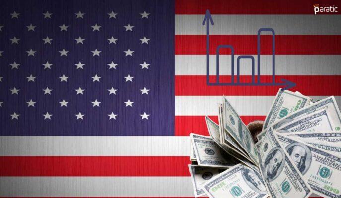 ABD Çekirdek PCE Fiyat Endeksi Mayıs'ta %3,4'e Yükseldi