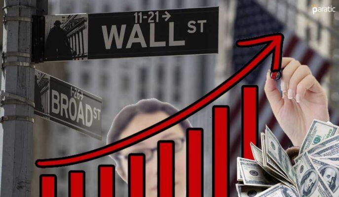 ABD Enflasyon Ölçütünü Bekleyen Kontratlar Pozitif Seyrediyor