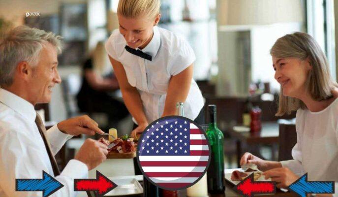 ABD Hizmet PMI Mayıs'ta 70,4 ile Yükselişini Sürdürdü
