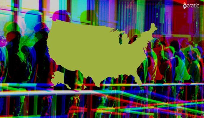 ABD İşsizlik Maaşı Başvuruları 19 Haziran Haftasında 411 Bin Oldu