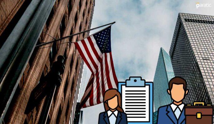 ABD'nin Özel Sektör İstihdamı Haziran'da 692 Bin Arttı