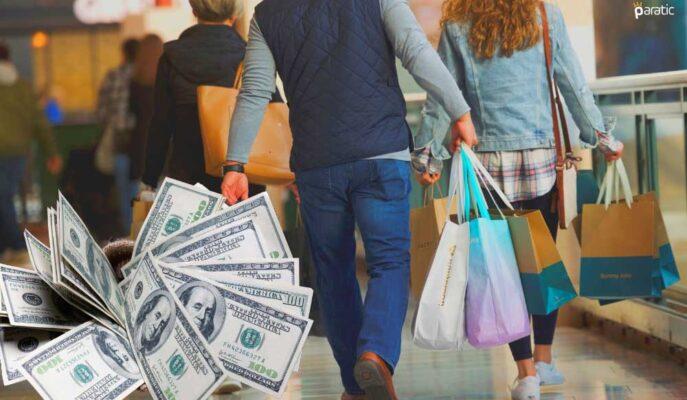 ABD Perakende Satışları Mayıs'ta %1,3'le Beklenti Üzeri Düştü