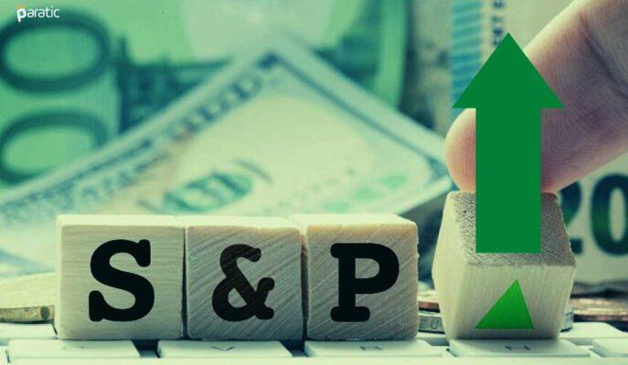 ABD Vadelileri Haziran'ın Son Haftasına Artıda Başlarken S&P 500 Rekor Kırdı