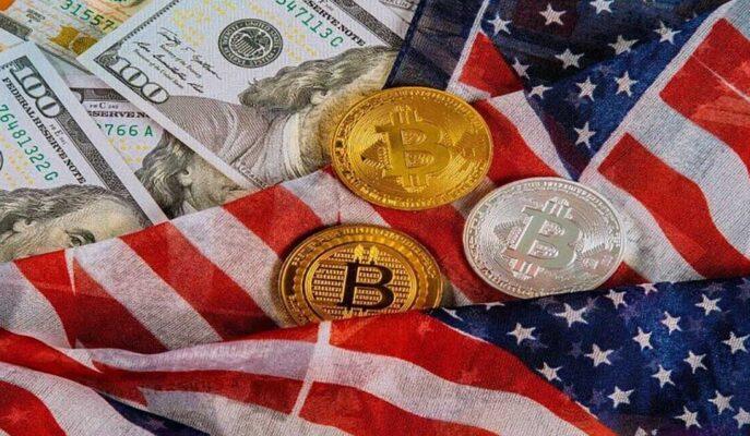ABD'li Yatırımcılar 2020'de Kripto Para Ticaretinden 4 Milyar Dolar Kar Etti