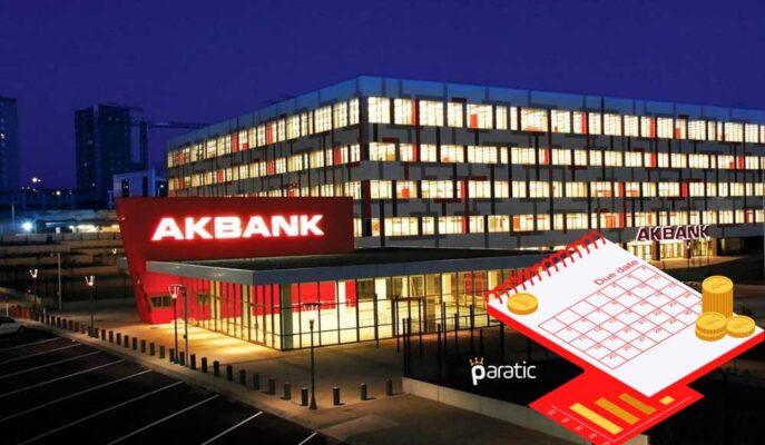 Akbank Yurt Dışı Piyasalara Tahvil İhracı için Yetkilendirme Açıklaması Yaptı