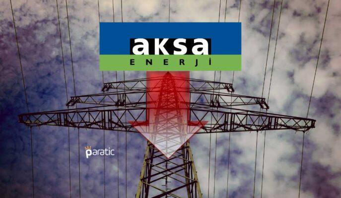 Aksa Enerji Genel Kurulu Kâr Payı Dağıtımı Yapılmamasını Onayladı