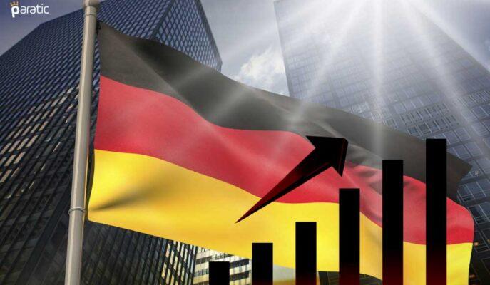 Almanya'da Ekonomik Duyarlılık Haziran'da 79,8'e Geriledi
