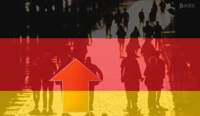 Almanya'nın Güçlü Tüketici Verisine Rağmen Düşen EUR/USD Sonrasında Toparlandı