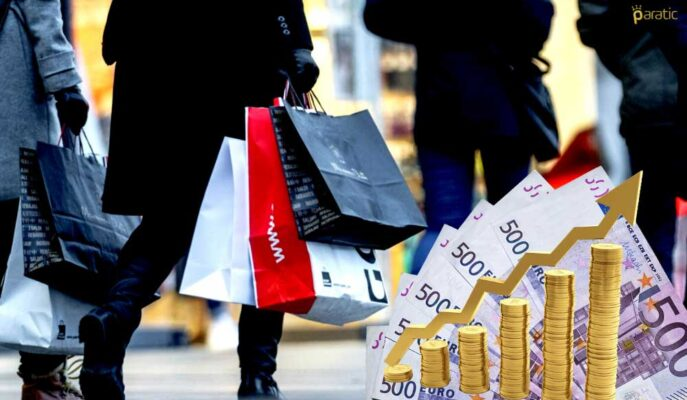 Almanya'da Enflasyon Haziran'da %2,3'e Geriledi