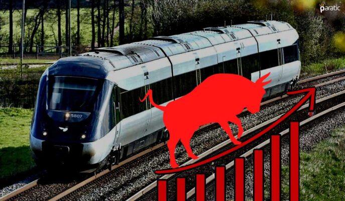 Alstom Hisseleri Dev Demiryolu İhalesiyle Fransız Borsasının Yıldızı Oldu