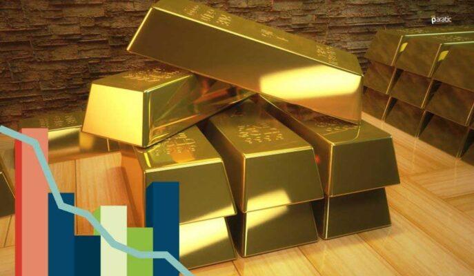 Altın, Merkez Bankaları ve ABD Enflasyonu Öncesi Zayıf Seyrediyor