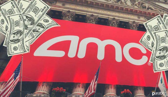 AMC Hisseleri 5 Günde Yüzde 110'un Üzerinde Değerlendi