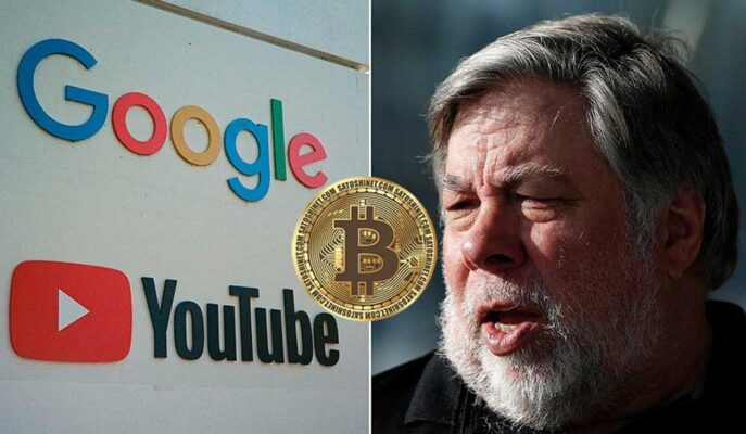 Apple'ın Kurucusu Wozniak YouTube'a Karşı Açtığı Bitcoin Davasını Kaybetti
