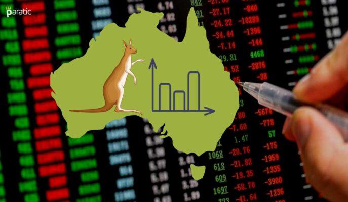 Asya Borsaları Karışıkken Avustralya Ekonomik Büyümesiyle Rekor Kırdı
