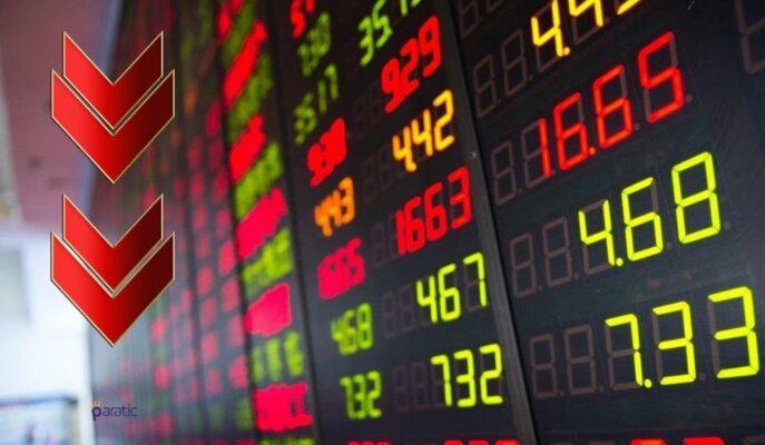 Asya Piyasaları Delta Varyantının Risk İştahını Düşürmesiyle Geriledi