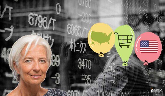 Avrupa Borsaları AMB ve ABD TÜFE Gününde Temkinli