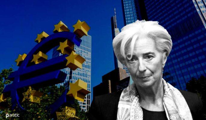 Avrupa Merkez Bankası Haziran Toplantısında Faizi %0'da Sabit Bıraktı