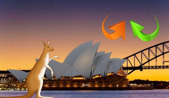 Avustralya Piyasaları Nisan Dış Ticaret Fazlasından Destek Buldu