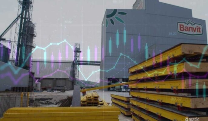 Banvit Hisseleri 228 Milyonluk Yatırım Kredisi Anlaşmasıyla Yükseliyor