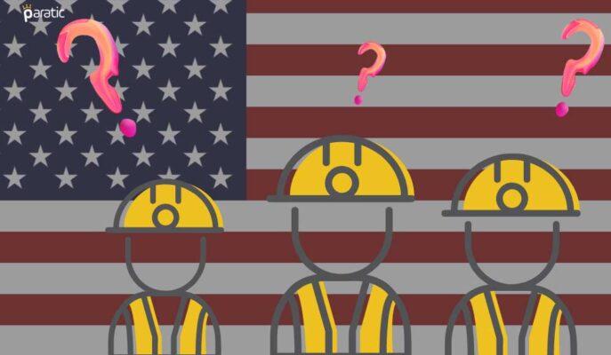 ABD Özel Sektör İstihdamı Mayıs'ta Beklentinin Çok Üzerinde Arttı