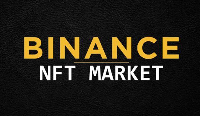Binance NFT Marketini Yatırımcıların Hizmetine Sundu