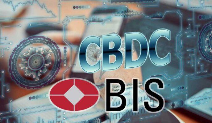BIS Merkez Bankalarının CBDC Çalışmalarını Destekliyor
